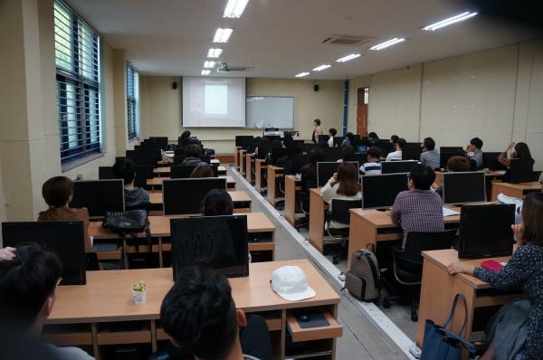 제4회 전라북도 대학생 프레젠테이션 경진대회 설명회 및 교육