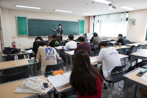 전북대, 특별학기로 학생·교수 '열정 방학'